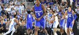 Kentucky Basketball: Monk Named SEC Player of the Week