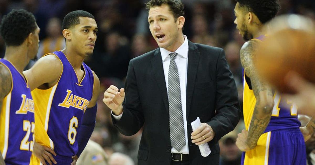 Lakers  Five Things On LA Fans  Christmas Wishlist  50ad7af13