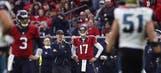 Houston Texans: No Brainer, Bill O'Brien Has to Start Tom Savage