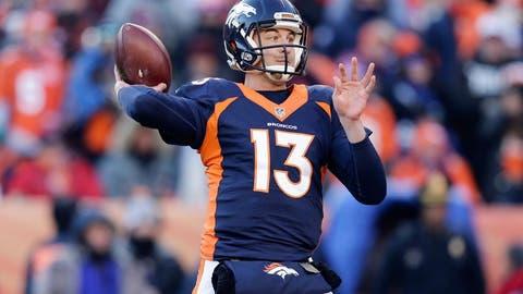 Denver Broncos, 9-7