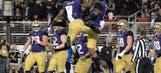 College Football Playoff: Defending the Washington Huskies