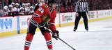 Chicago Blackhawks' Patrick Kane Tallies 700th Career NHL Point