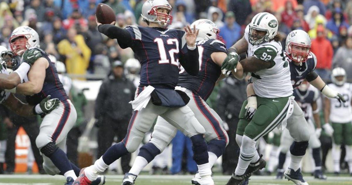 Jets At Patriots Recap Highlights Final Score More