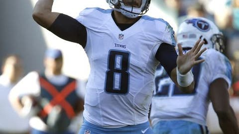 Tennessee Titans, 9-7 (from Rams)