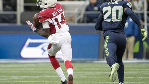 The Seahawks lose their grip on home-field advantage