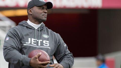 Todd Bowles, New York Jets (Last week: 2)