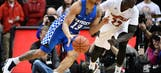 Kentucky Basketball: Cats Preparing for Conference Grind