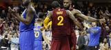 Warriors must erase Christmas hangover against Raptors