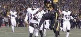 Steelers: AFC North Standings Week 17