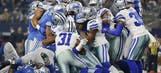 Don't Overlook the Dallas Cowboys' Defense
