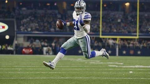 Week 10: Zeke for MVP?