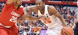 Syracuse Basketball Closes Out Non-Conference Slate With Win
