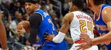 New York Knicks: Carmelo Anthony Showing Sense Of Urgency
