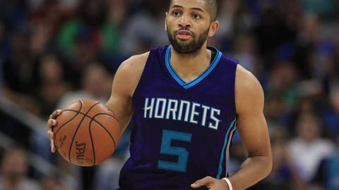 Charlotte Hornets: SF Nicolas Batum