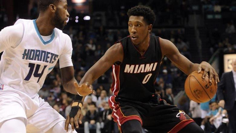 Miami Heat announce extension for Josh Richardson