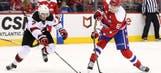Washington Capitals Run Into Tough Goaltending, Fall to Devils in Shootout
