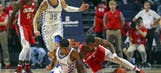 Kentucky Basketball: Cats Open SEC Play Routing Ole Miss