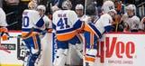 Islanders Can't Stop The Wild's Streak (Highlights)