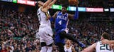Utah Jazz Close Out Philadelphia 76ers for 20th Victory