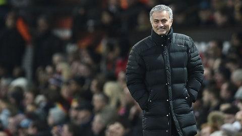 Sunday: Everton vs. Manchester United