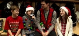 Stars Insider: Caroling with the Stars