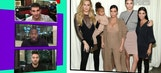 LeBron James and the Kardashians could soon join forces | TMZ SPORTS