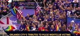 Best of MLS 2016: Orlando City's tributes to Pulse nightclub victims