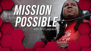 Mission Possible with Eric LeGrand