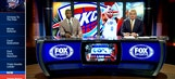 Thunder Live: Everyone noticing Westbrook triple-doubles