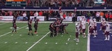 UIL State Championships: Aledo makes it through