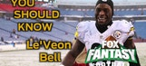 Week 14 Fantasy Football: Le'Veon Bell's huge week and season