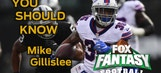 Fantasy Football: give Mike Gillislee a waiver wire look