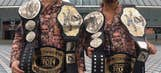 Week in Wrestling: The Young Bucks Open Up About 2016; The Year in Review