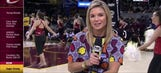 Allie Clifton pays tribute to the inspirational Craig Sager