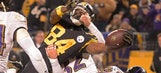 The 5 most crucial plays of the Pittsburgh Steelers' season