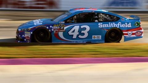 Richard Petty Motorsports, 2