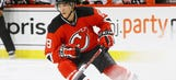 For Devils' Beau Bennett, learning to take injuries-and Twitter—in stride