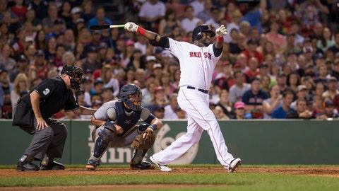 Boston Red Sox - David Ortiz