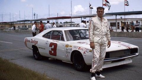 1969, Buddy Baker