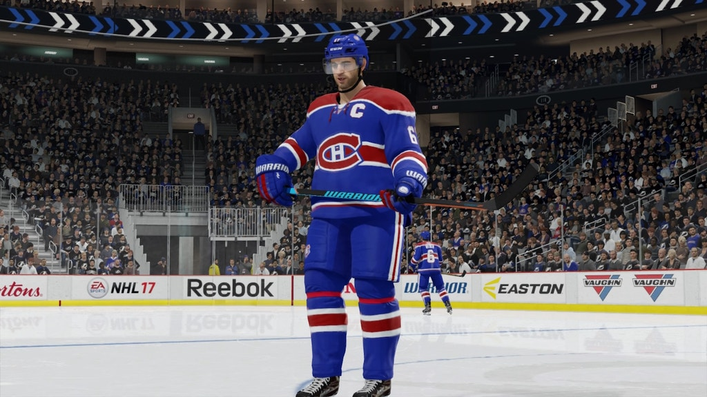 Here's what every NHL team would look like in a 'Color Rush