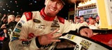 Season snapshot: Carl Edwards' 2016 year in review
