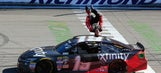 14 tracks where Carl Edwards won NASCAR Cup Series races