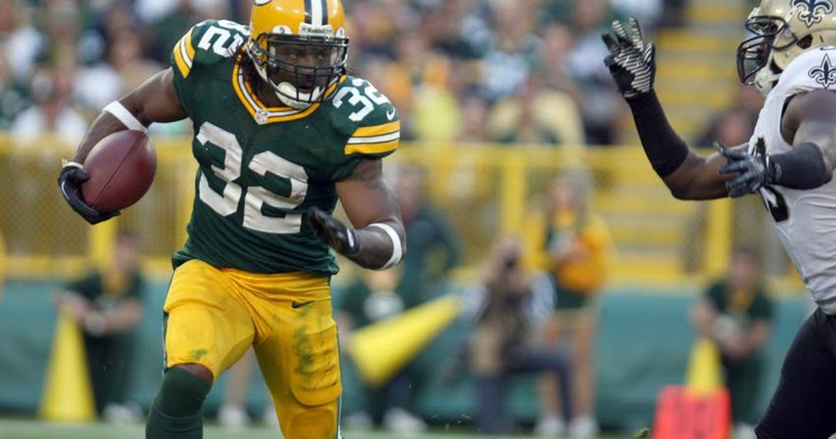 91b60c48 Former Packers RB Cedric Benson dies at 36 | FOX Sports
