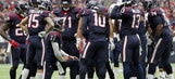Texans head coach Bill O'Brien says it's time for everyone on his team to step up