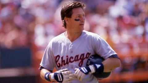 Chicago White Sox - Carlton Fisk
