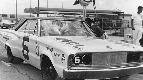 Dodge Coronet (1953-1957, 1965-1968)