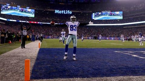 NFC #1 seed: Dallas Cowboys (11-2)