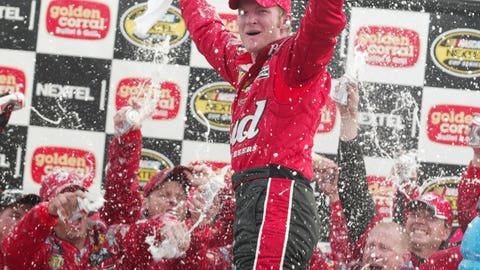 Atlanta Motor Speedway, March 2004