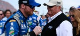 Dale Earnhardt Jr. waiting 'a couple months' before talking contract