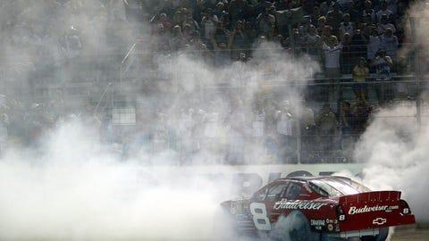 Bristol Motor Speedway, August 2004